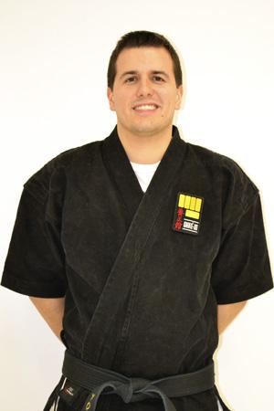 David Simoneau